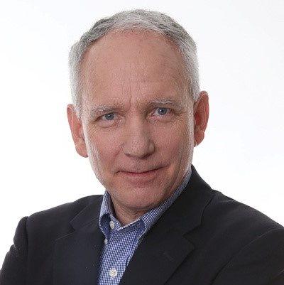 David Welday