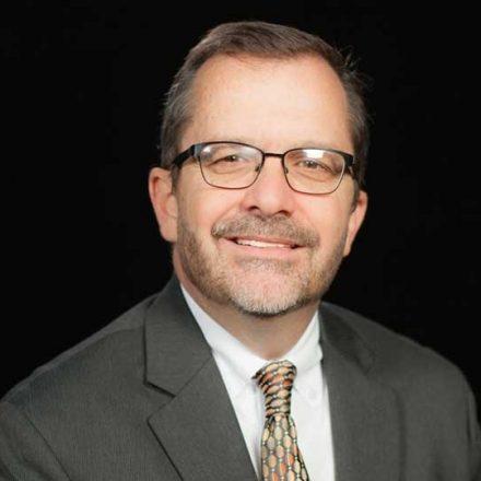 Dr. Mike Clarensau