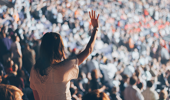 Three Ways the Life of Christ is Expressed Through a Growing Church