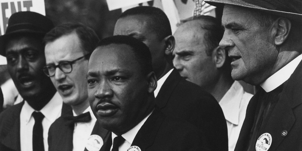 How Martin Luther King, Jr.'s Father Changed the World