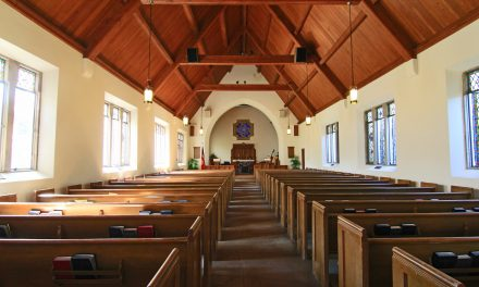 5 Steps to Prepare Before Reopening Churches
