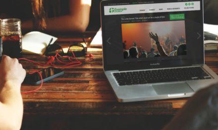 Digital Evangelism:  The Tipping Point
