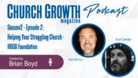 Helping Your Struggling Church - ROGO Foundation